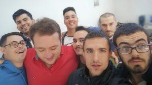 Acaba el Aula Taller de TIC´s junto a la Universidad Politécnica de Madrid