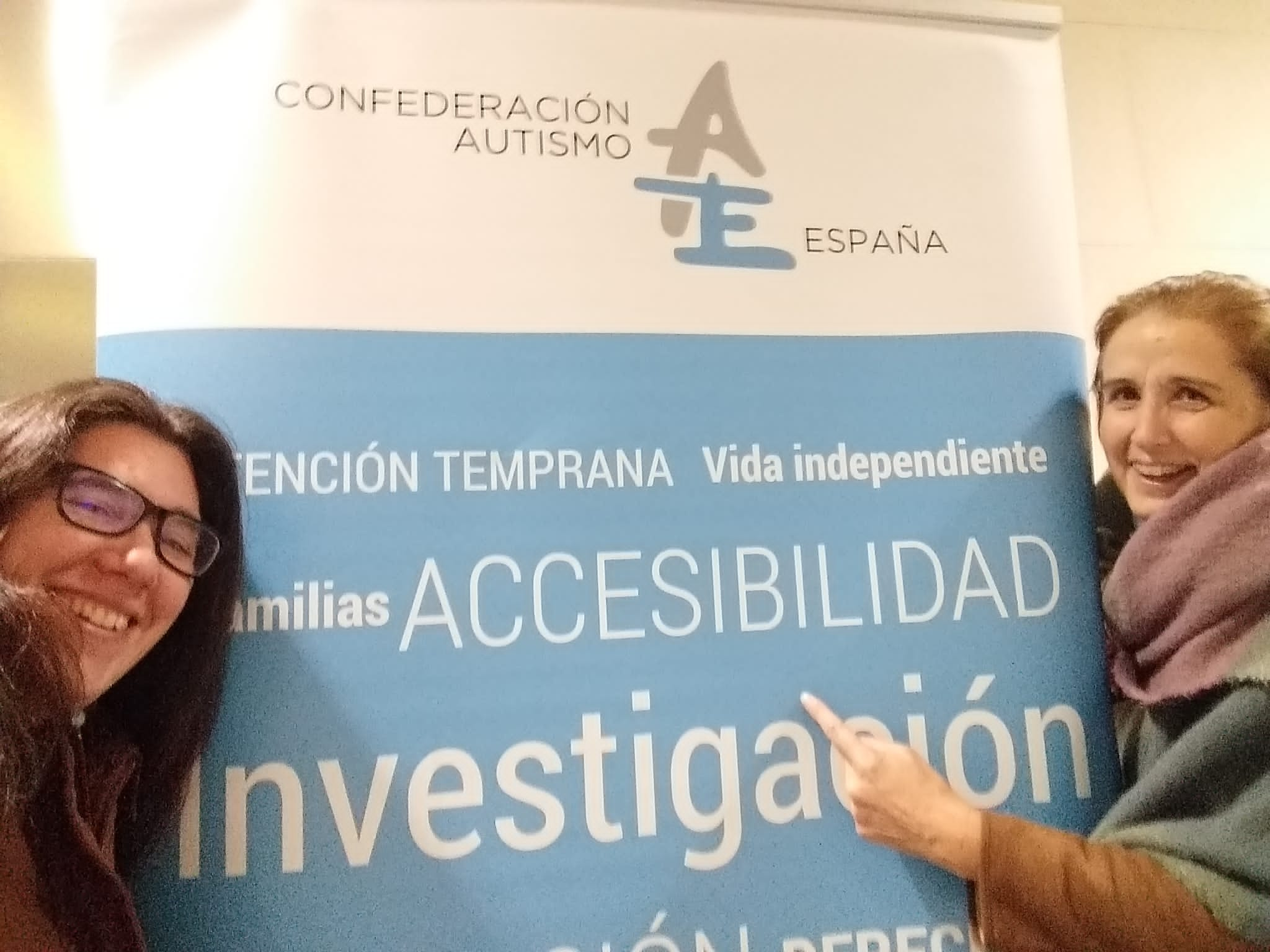 II Conferencia estatal de educación, formación y trastorno del espectro del autismo